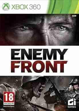 Descargar Enemy Front [MULTI][Region Free][XDG2][PROTOCOL] por Torrent